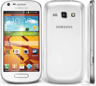 سعر ومواصفات موبايل سامسونج samsung Galaxy Prevail 2 في مصر 2018