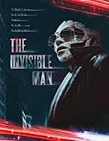 pelicula The Invisible Man