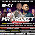 SE-KY set to launch his album dedicated to Governor Wike titled (Mr Project)