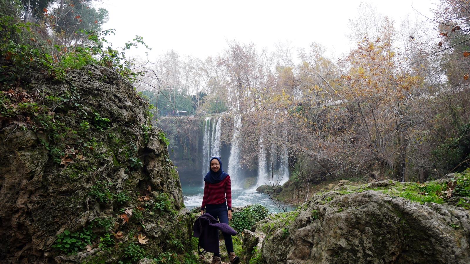 Solo Traveling ke Turki