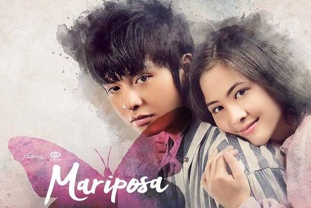 Mariposa (2020) WEBDL