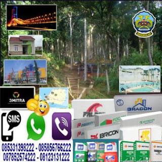Bata Ringan Bangkalan