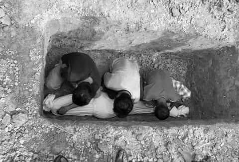 Panduan Ringkas Shalat Jenazah Lengkap dengan Doa-doanya