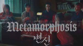 Film Metamorphosis Netflix