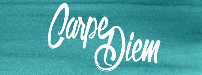 Carpe Diem Facebook Timeline
