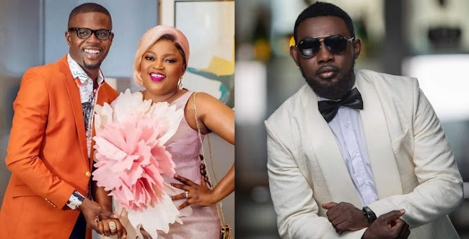 'My chest has been paining me with no appetite for food' – AY begs Nigerians after being dragged for two days for defending Funke Akindele