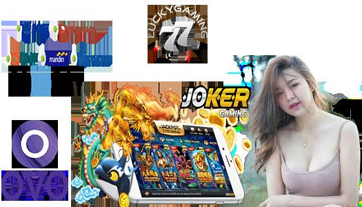 Slot Game Online Lebih Baik Mencari Pundi Rupiah Bersama Situs Fafaslot