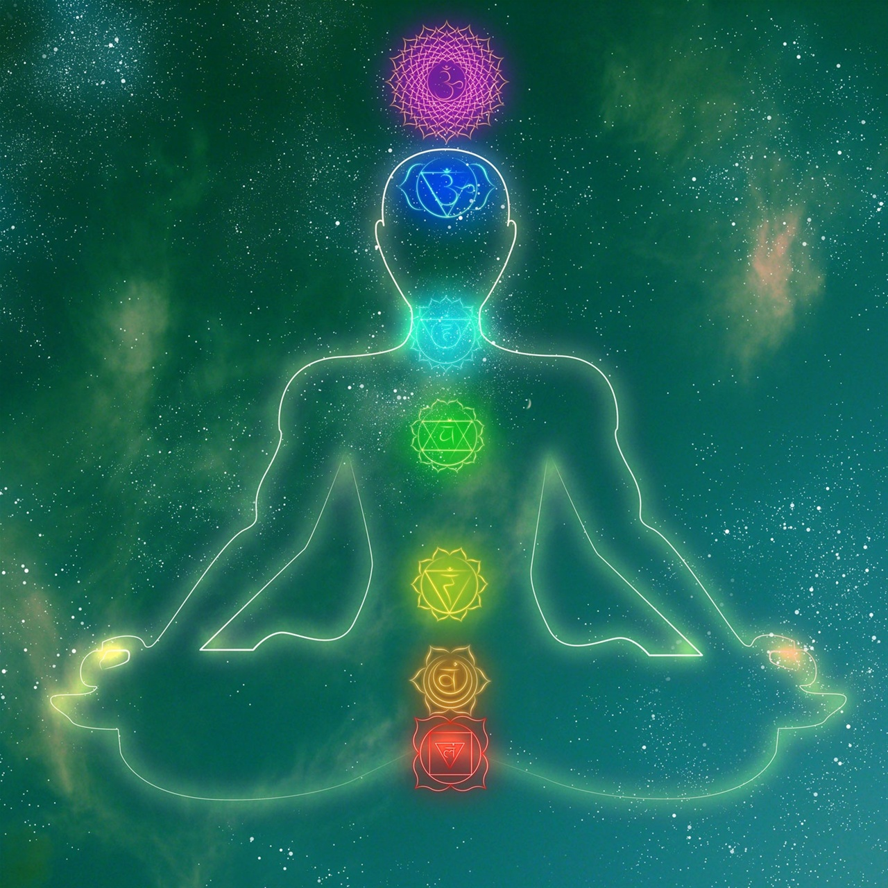 How to Heal Your 7 Chakras and Increase Personal Development