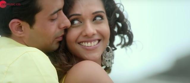 Teri Parchaayiaan Lyrics | Kissebaaz | Neeti Mohan | Rohan Pradhan
