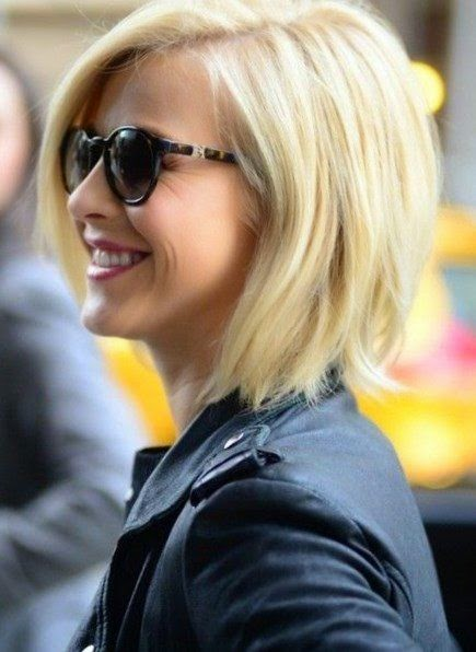5 Graduated Bob Haircut: Fashionable Short Hair