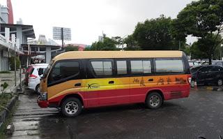 Xtrans Travel Bekasi Bandung