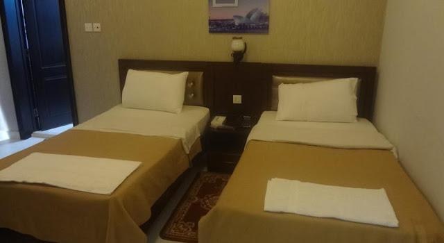 فندق Al Sabkha
