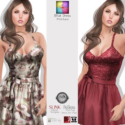 [LAKSHMI]Efrat Dress