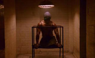 Dunia Sinema Review Jacob's Ladder