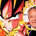 """Dragon Ball es una obra sin sustancia, declaró primer editor del manga: """"No hay qué aprender"""""""
