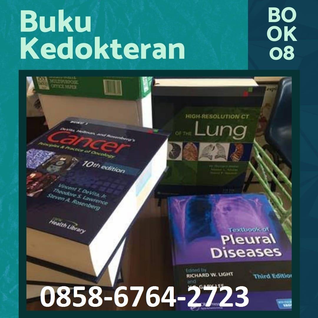 Percetakan Buku Kedokteran 085867642723