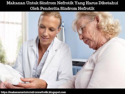 Makanan Untuk Sindrom Nefrotik: Makanan Untuk Sindrom Nefrotik Yang Harus Diketahui Oleh Penderita Sindrom Nefrotik