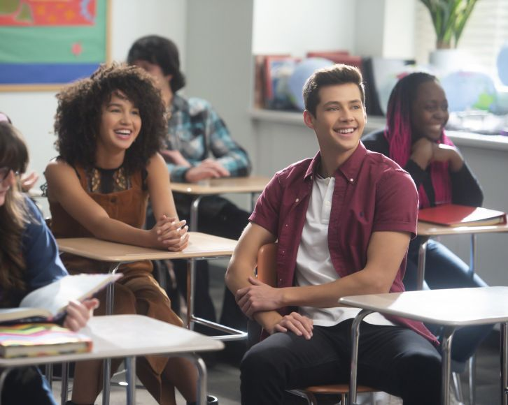 High School Musical - Episode 2.08 - Most Likely To - Promotional Photos + Press Release