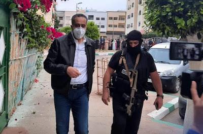 """بالفبديو والصور...هذه هي تفاصيل تفكيك الخلية الإرهابية التابعة لما يسمى ب""""داعش"""""""