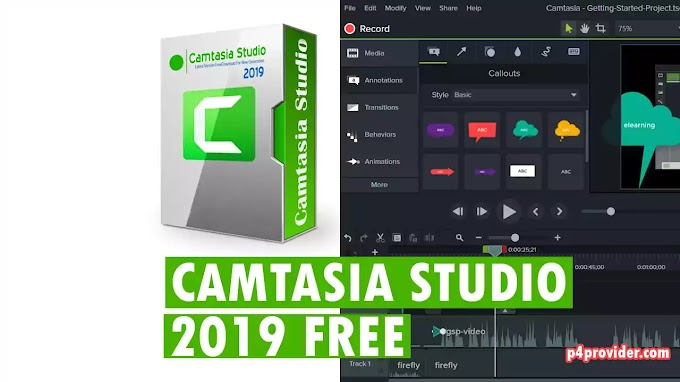 Camtasia 2019 Download Free | Camtasia Studio 2019 Download For Free