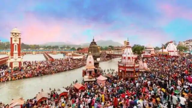 महाशिवरात्रि स्नान पर्व के दौरान लागू रहेगी कुंभ की एसओपी - Haridwar News