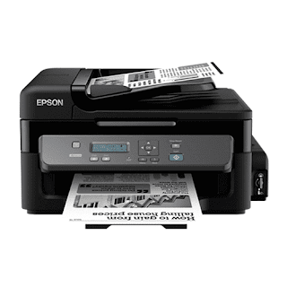 Epson M200 Driver Download and Review