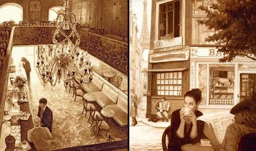 00-Karen-Eland-The-World-Through-Coffee-Paintings-www-designstack-co