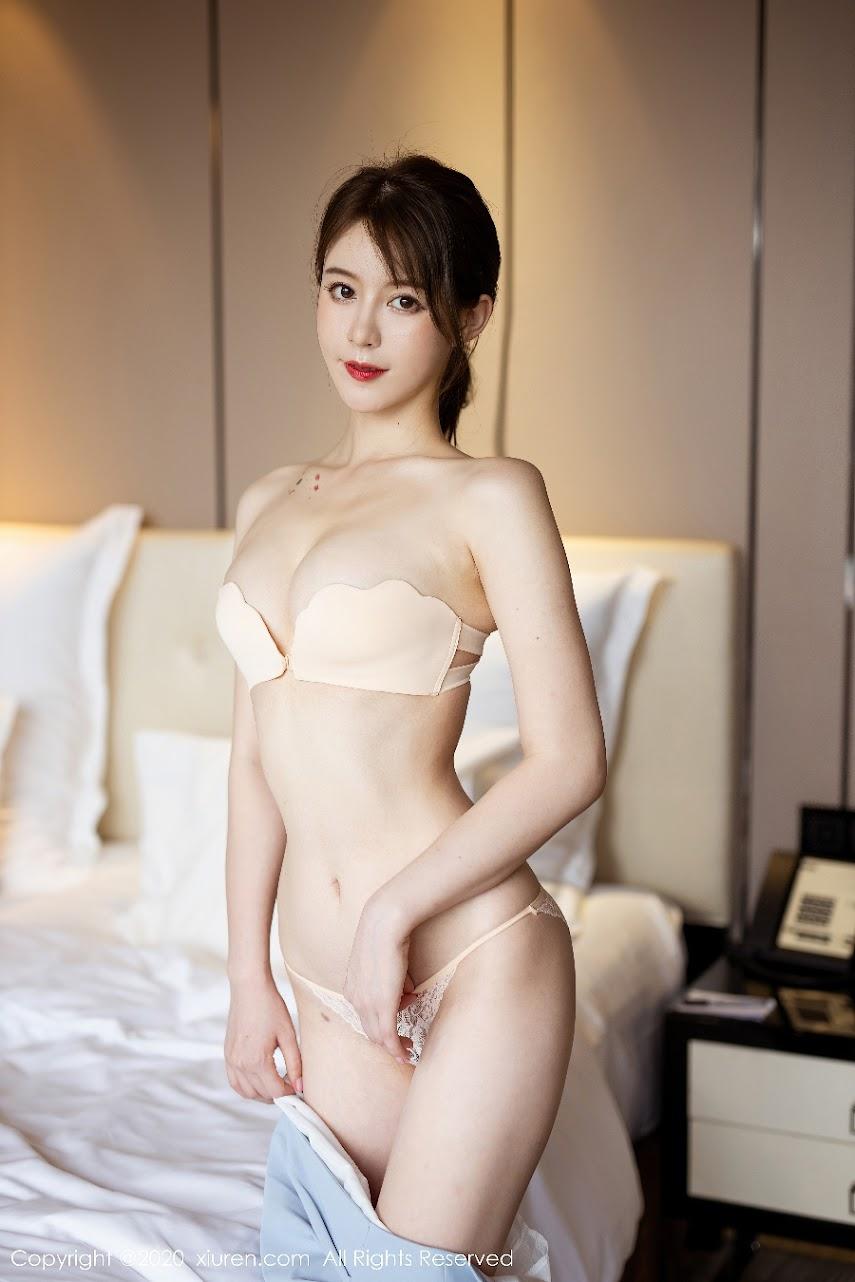 xiuren 2020-07-21 Vol.2350 yoo优优