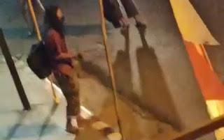 Mengamuk di Kota Rantepao, Pria Ini Diamankan Polisi