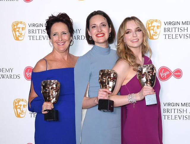 BAFTA Kiling Eve
