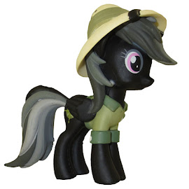 My Little Pony Black Daring Do Mystery Mini's Funko