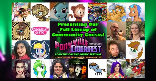 http://ponyvilleciderfest.com/guests/