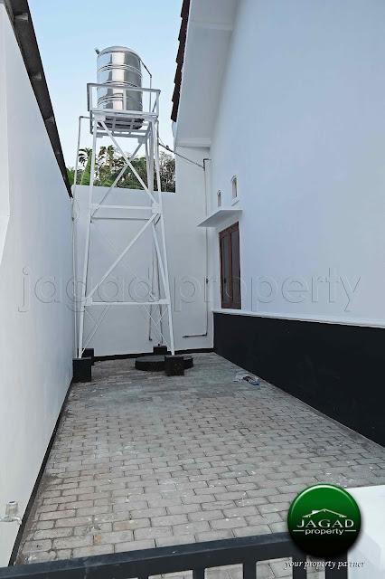 Rumah dekat Bandara Yogyakarta