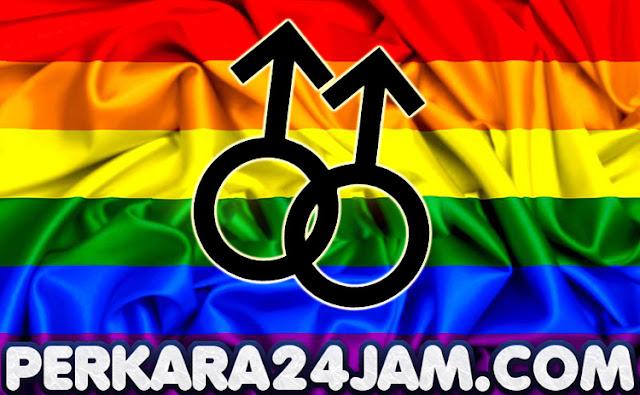 56 Orang Ditangkap Saat Penggerebekan Pesta Gay Di Kuningan Jaksel