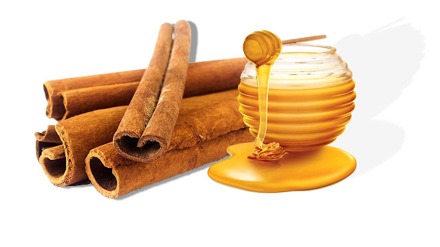 Honey and cinnamon treatment for 16 complex diseases
