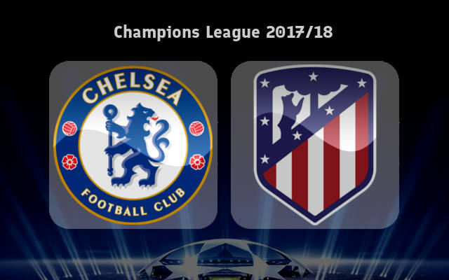 Chelsea vs Atletico Madrid Full Match & Highlights 05 December 2017