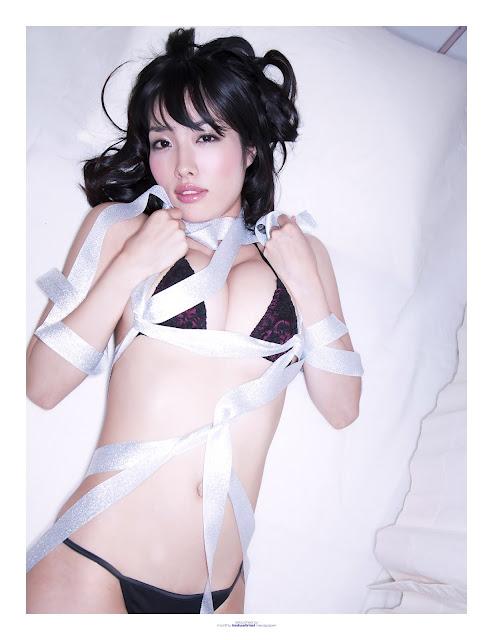 Hot girls Japanese porn Gravure Idol Anna Konno 17
