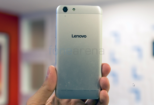 Harga Hape Lenovo Vibe K5