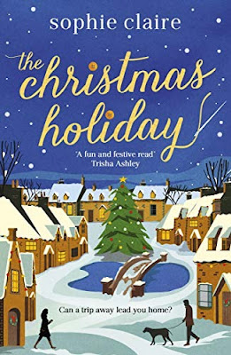 French Village Diaries book review The Christmas Holiday Sophie Claire