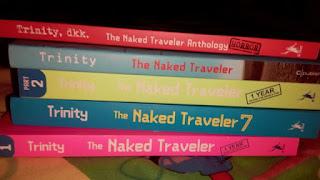 buku naked traveler