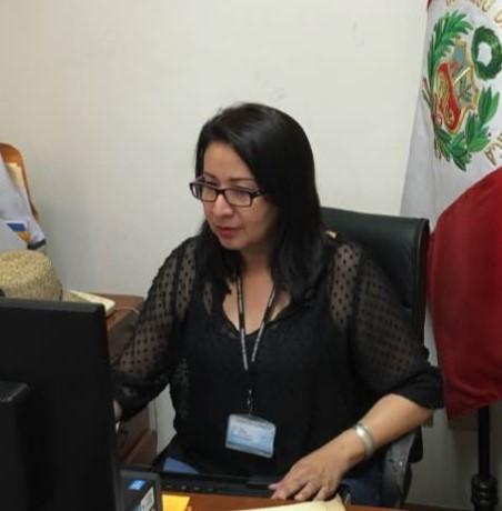 Patricia Angulo