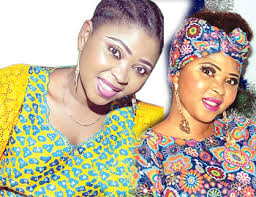 Breaking News: Nollywood Popular Yoruba Actress Funmi Lawal has been Arrested..