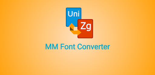 MM Font Converter 7.0.1 for Android