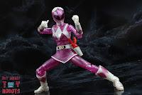 Lightning Collection Mighty Morphin 'Metallic' Pink Ranger 20
