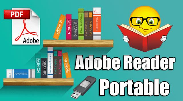 برنامج Adobe Reader عربى