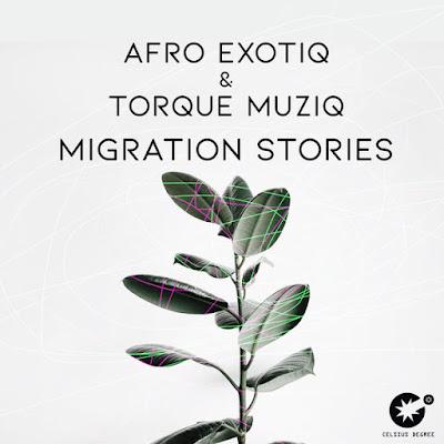 Afro Exotiq & TorQue MuziQ - Migration Stories
