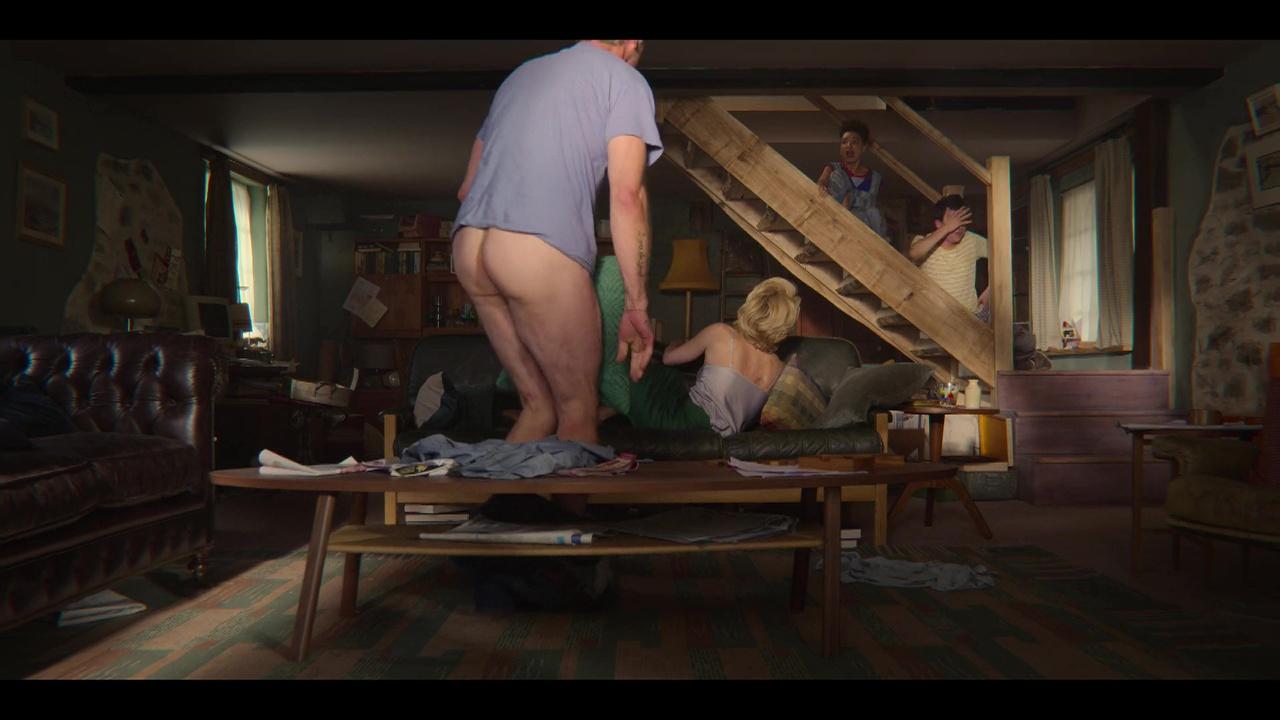 Most sex in netflix movie