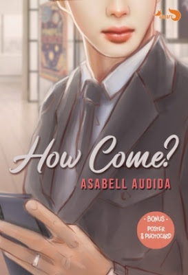 How Come? by Asabell Audida Pdf