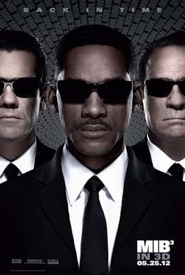 Sinopsis dan jalan Cerita Film Men in Black 3 (2012)