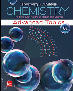 Chemistry The Molecular Nature of Matter and Change 8th Edition